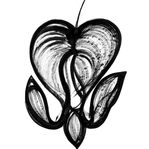 Stor blomst 3