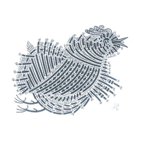 Billeder til webshop fugl